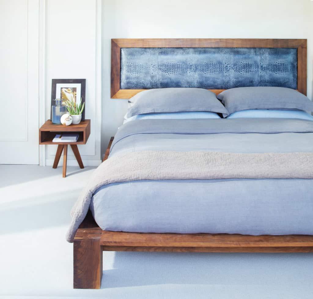 Bedroom Kristina Wolf Design