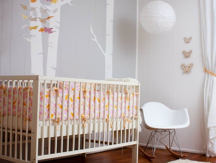9-ways-to-create-a-modern-nursery-for-a-girl