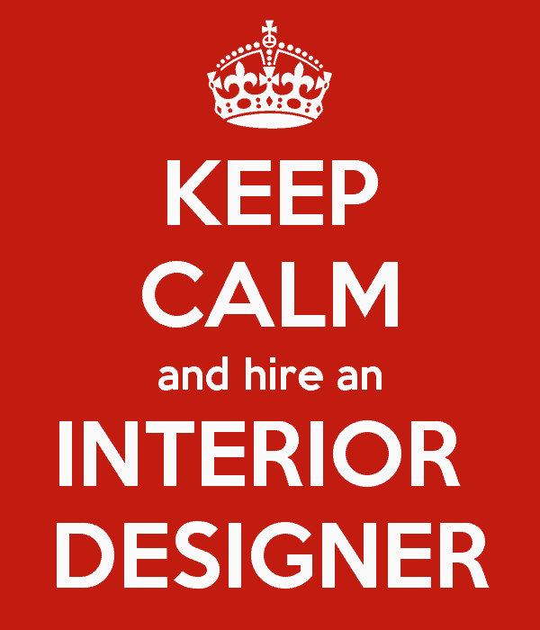 8 Reasons You Should Hire A Professional Interior Designer