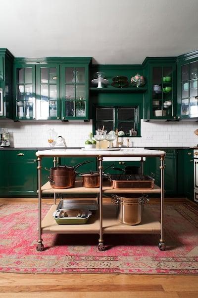 redecorating kitchen - Kristina Wolf\'s House of Design