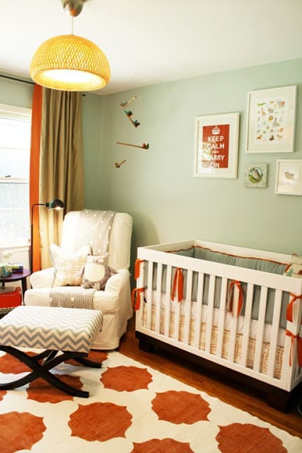 modern-nursery-color-combos