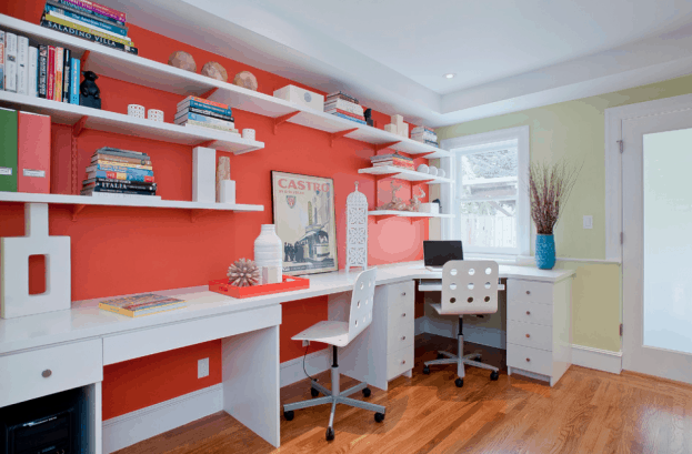 organizing-and-decorating-your-home-office