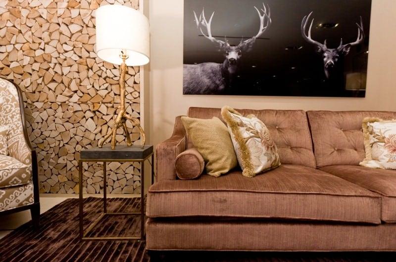Texture And Interior Design Kristina Wolf Design