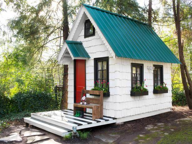 the-tiny-house-movement