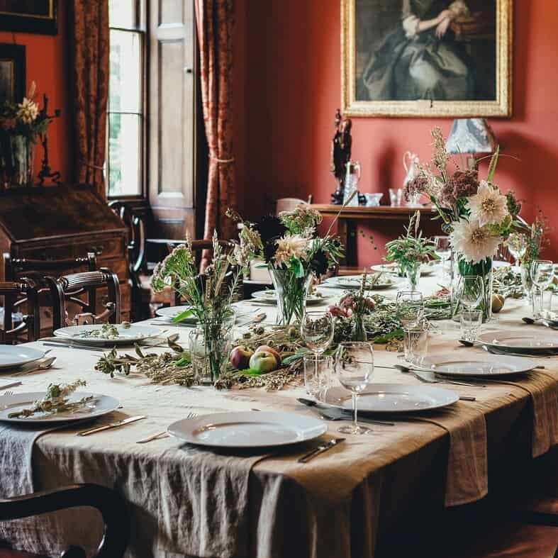 Do You Really Need A Formal Dining Room? - Kristina Wolf Design