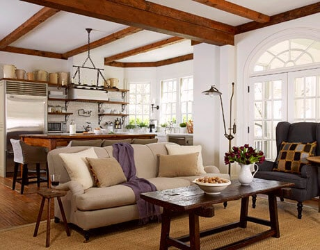 Family Room vs Great Room: What\'s The Difference? - Kristina Wolf Design