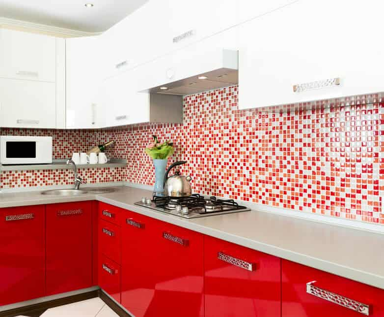 Choosing a Cabinet Door Style for Kitchens and Baths | KWD
